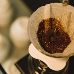 A tribute to filter coffee