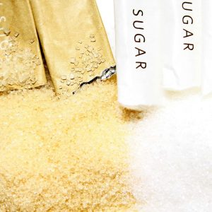 The 50 different names for sugar